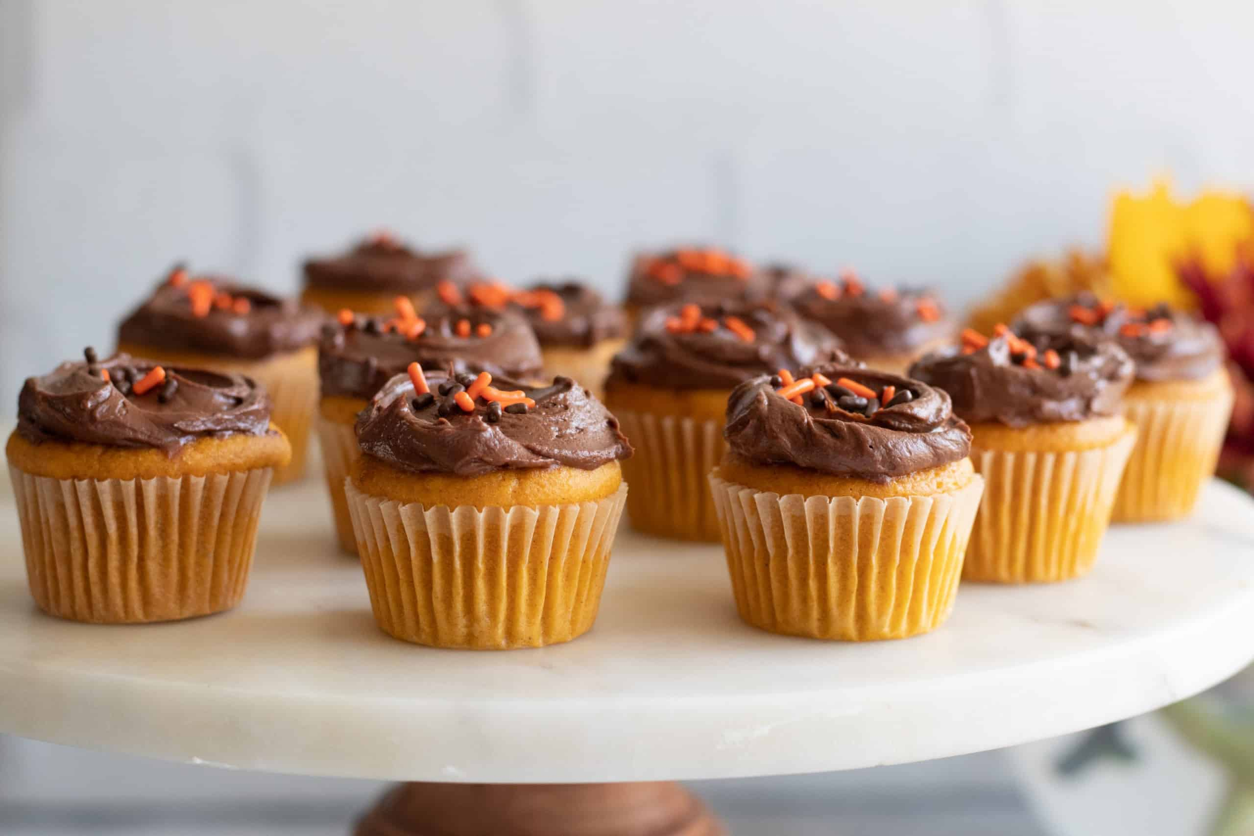 Grown-Up Halloween Sweets (Because The Kids Don't Get All The Fun!)