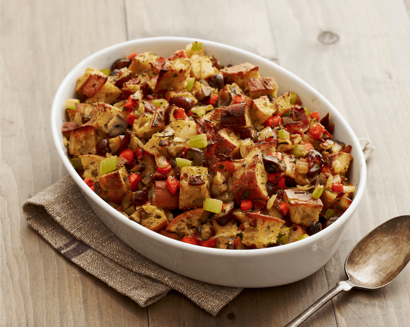 Giada's Best Thanksgiving Stuffing Recipes