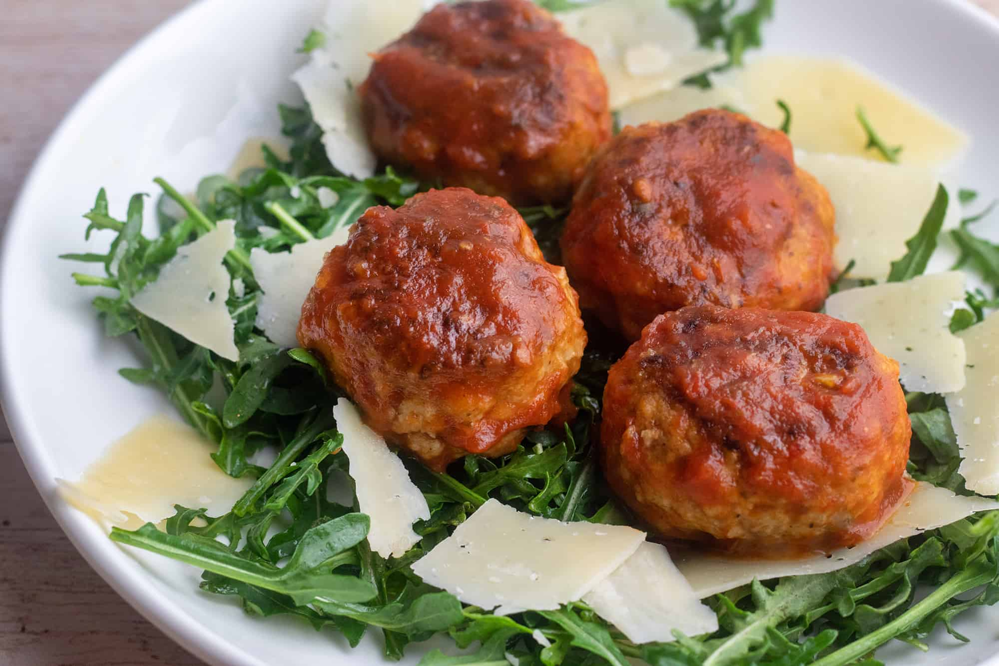 Make Giada's Meatball Recipes For National Meatball Day (Or Any Day)