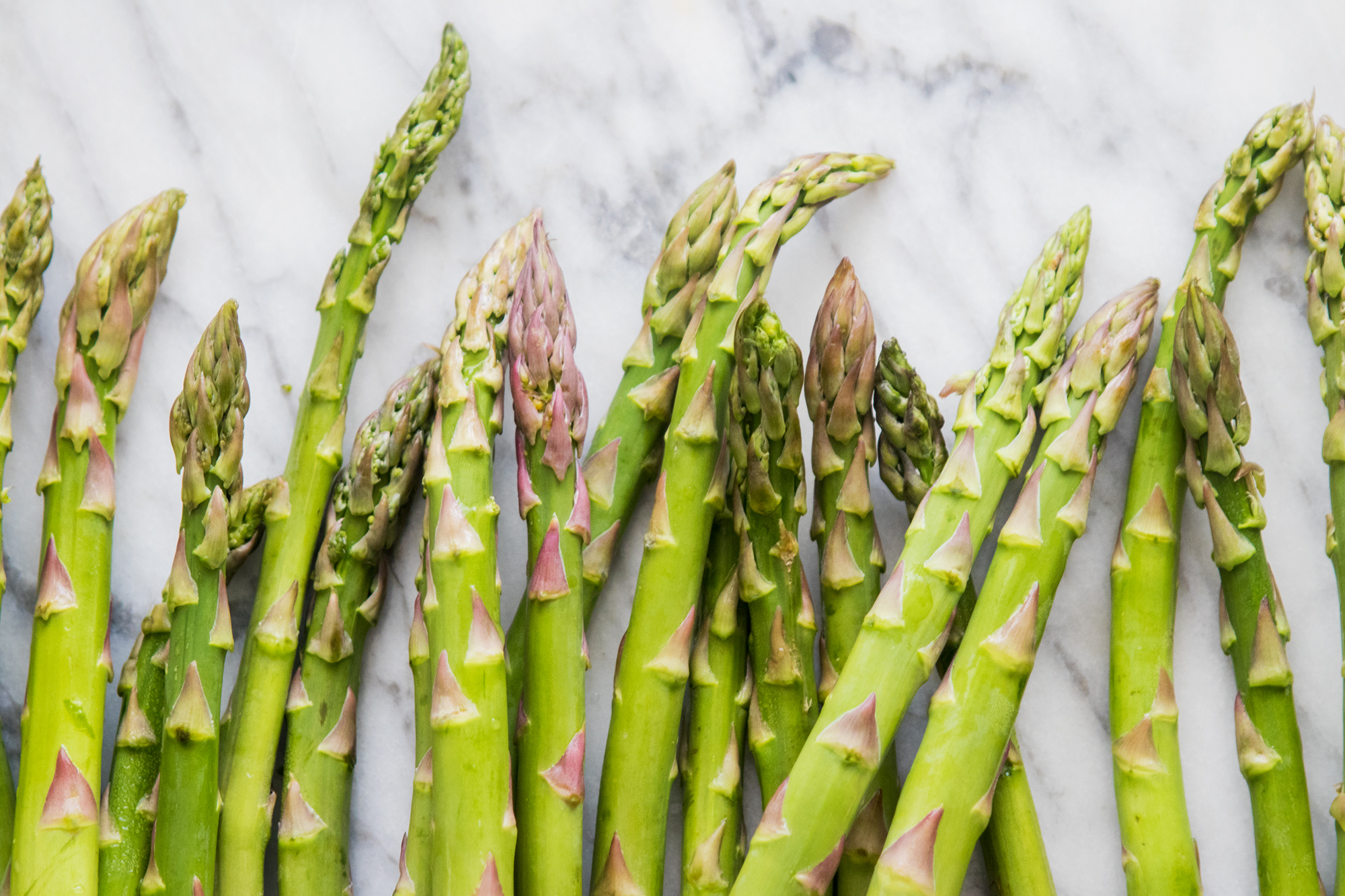 Asparagus: How to Buy, Prep & Cook This Versatile Vegetable
