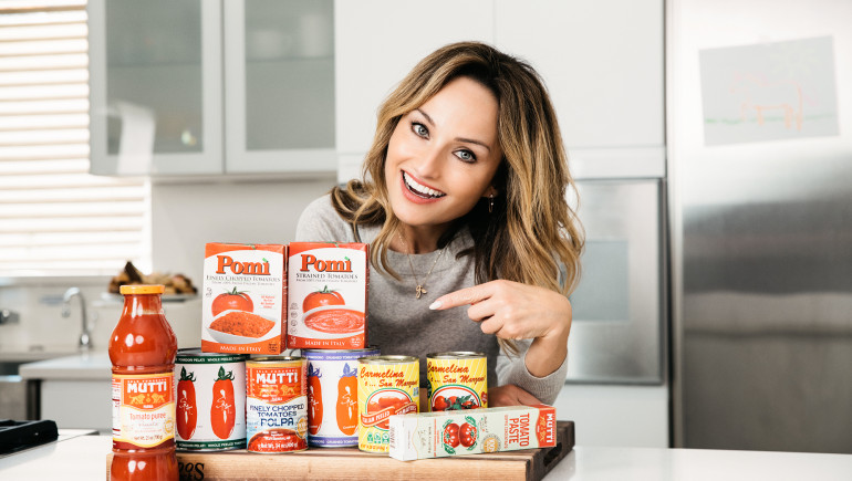 Tomayto, Tomahto - Giada's Guide to Canned Tomatoes